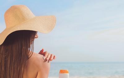 tomar el sol, vitamina D