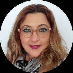 Luisa Pedrero Gil