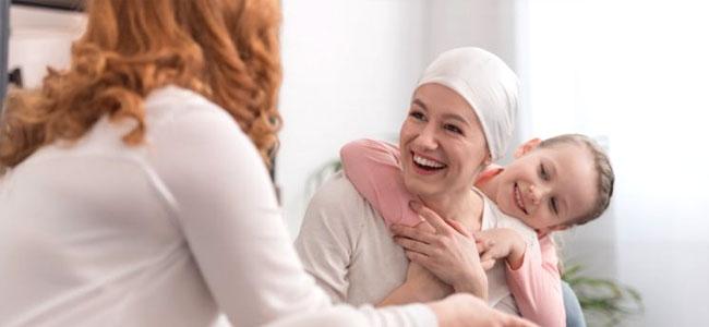 Descubre más programas. Avívate. Centro Médico on-line especializado en cáncer